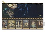 Barbra Yagavitchnaya Carry-all Pouch