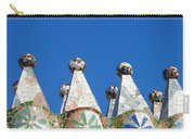 Barcelona Impression 2 Carry-all Pouch