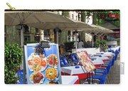 Barcelona Tapas Bar Carry-all Pouch