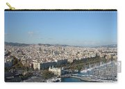 Barcelona View 2 Carry-all Pouch