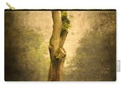 Bare Tree Carry-all Pouch by Svetlana Sewell