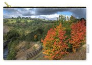 Bargoed Woodland Park Carry-all Pouch