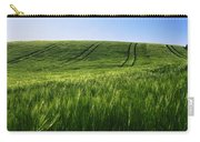 Barley, Co Down Carry-all Pouch