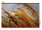 Barley, Co Meath, Ireland Carry-all Pouch