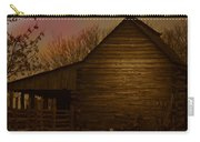 Barn After Lightroom Carry-all Pouch