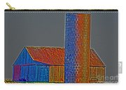 Barn And Silo Carry-all Pouch