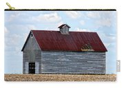 Barn And Tree Carry-all Pouch