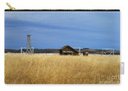 Barn And Windmill Stand Carry-all Pouch