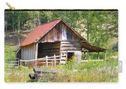 Barn At Tanasee Gap Carry-all Pouch