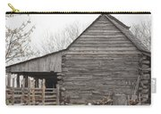 Barn Before Lightroom Carry-all Pouch