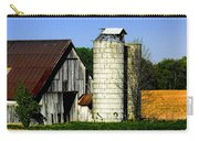 Barn Out Back Carry-all Pouch