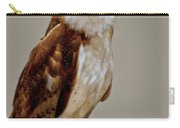 Barn Owl Of Michigan Carry-all Pouch