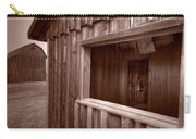 Barns Grand Tetons Carry-all Pouch