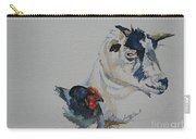 Barnyard Buddies Carry-all Pouch