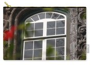 Baroque Style Window Carry-all Pouch