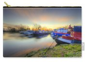 Barrow Sunrise In Motion 2.0 Carry-all Pouch