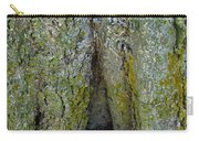 Base Of The Tree View Carry-all Pouch