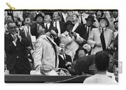 Baseball Crowd, 1962 Carry-all Pouch