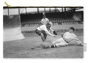 Baseball Game, C1915 Carry-all Pouch by Granger