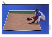 Baseball Hot Grounder Carry-all Pouch