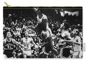 Basketball Game, 1966 Carry-all Pouch