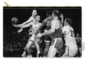Basketball Game, C1960 Carry-all Pouch