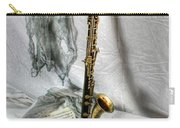 Bass Clarinet Carry-all Pouch