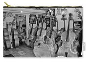 Bass Fiddle Convention Carry-all Pouch