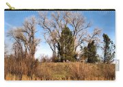 Bass Pond Trees 2012 Carry-all Pouch