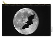 Bat Moon Carry-all Pouch