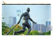 Batters City View Carry-all Pouch by Alice Gipson