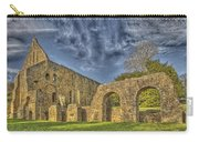 Battle Abbey Ruins Carry-all Pouch