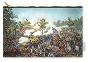 Battle Of Atlanta, 1864 Carry-all Pouch