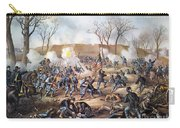 Battle Of Fort Donelson Carry-all Pouch