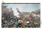 Battle Of Franklin, 1864 Carry-all Pouch