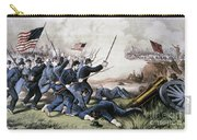 Battle Of Jonesboro, 1864 Carry-all Pouch