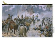 Battle Of Solferino And San Martino Carry-all Pouch