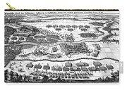 Battle Of Steinau, 1633 Carry-all Pouch