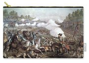 Battle Of Winchester, Carry-all Pouch