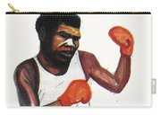 Battling Siki Carry-all Pouch