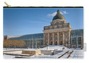 Bavarian State Chancellery Carry-all Pouch