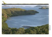 Bay And Outlying Islands Off Rinca Carry-all Pouch