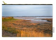 Bay At Shannon Airport Ireland 2 Carry-all Pouch