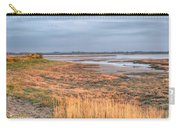 Bay At Shannon Airport Ireland 4 Carry-all Pouch