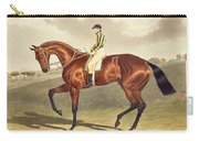 Bay Middleton Winner Of The Derby In 1836 Carry-all Pouch