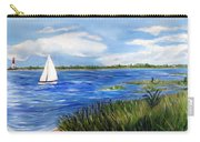 Bayville Marsh Carry-all Pouch