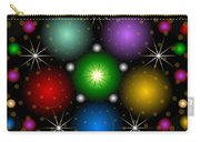 Be Jeweled 2012 Carry-all Pouch