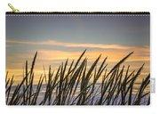 Beach Grass Carry-all Pouch