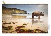 Beach Rhino Carry-all Pouch
