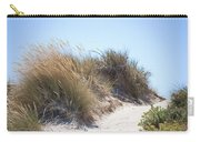 Beach Sand Dunes I Carry-all Pouch